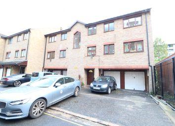 Thumbnail 1 bed flat for sale in Netley Street, London