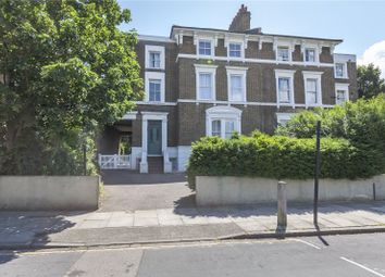 Thumbnail 2 bedroom flat for sale in Wellington Gardens, London