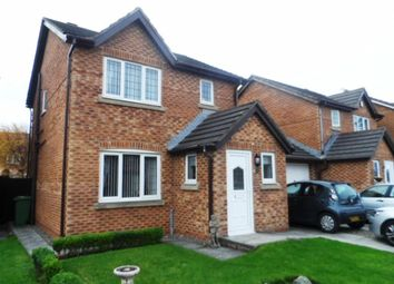 Thumbnail 3 bed detached house for sale in Buckthorn Place, Knottend