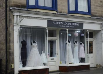 Thumbnail Retail premises to let in Bridge Street, Belper, Derbyshire