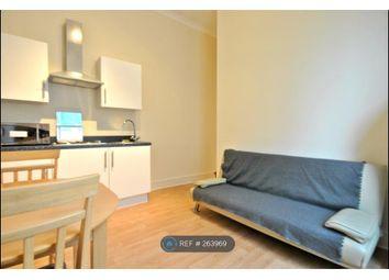 Thumbnail 1 bedroom flat to rent in West Kensington, London