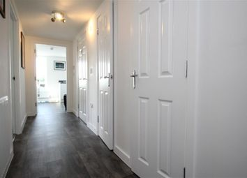 Thumbnail 2 bed flat to rent in Schoolfield Road, Grays