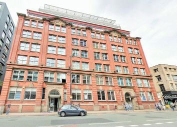 Thumbnail 2 bed flat to rent in Flat 602, 25 Church Street, Manchester