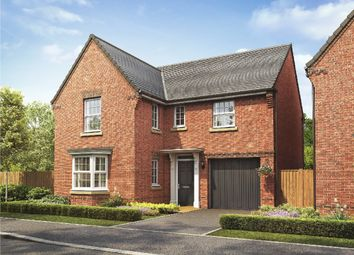 4 bed detached house for sale in Stonnyland Drive, Lichfield WS13