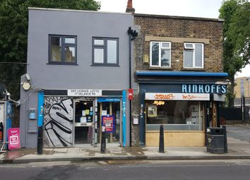 1 bed property for sale in Vallance Road, London E1