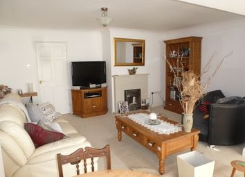 Thumbnail 3 bed detached house for sale in Main Road, Rollesby, Great Yarmouth