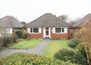 Thumbnail 3 bedroom detached bungalow to rent in Willow Road, Godalming