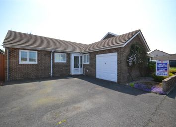 Thumbnail 3 bed detached bungalow to rent in Byron Road, Priory Park, Haverfordwest