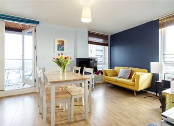 Thumbnail 1 bed flat for sale in Sedgwick Street, London