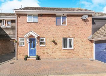 Thumbnail 4 bed link-detached house for sale in Kynaston Place, Witham