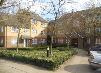 Thumbnail 2 bed flat to rent in Wanmer Court, Birkheads Road, Reigate