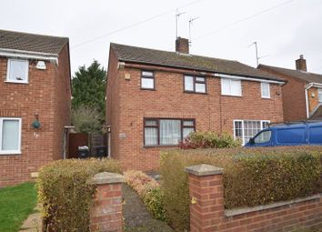 2 bed semi-detached house for sale in Peartree Road, Luton LU2