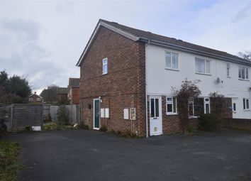 Thumbnail 2 bedroom flat for sale in Rookery Close, Shippon, Abingdon, Oxfordshire