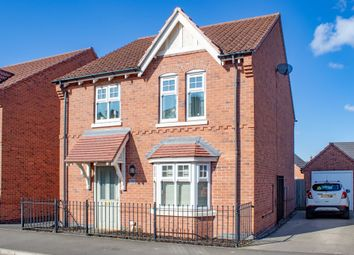 4 bed detached house for sale in Station Road, Long Eaton, Nottingham NG10