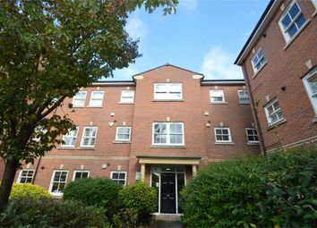 2 bed flat for sale in Hatters Court, Stockport, Cheshire SK1