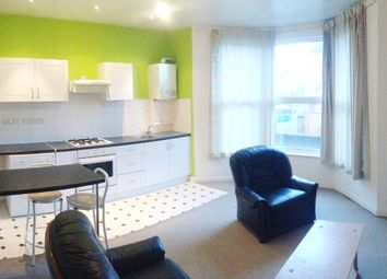 Thumbnail 1 bed flat to rent in Brockley Rise, Forest Hill