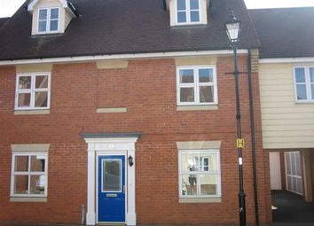 Thumbnail 6 bed property to rent in Hatcher Crescent, Colchester
