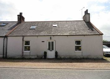 Thumbnail 4 bed end terrace house for sale in Lochfoot, Dumfries