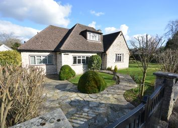 Thumbnail 3 bed detached house for sale in Higher Blandford Road, Broadstone