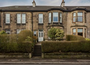 Thumbnail 4 bed terraced house for sale in 258 Neilston Road, Paisley