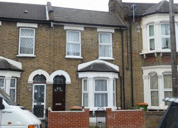Thumbnail 3 bedroom property for sale in Walpole Road, East Ham, London