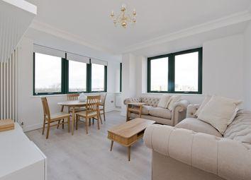 Thumbnail 2 bedroom flat to rent in Greystoke House, Brunswick Road, Ealing, London