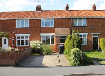 Thumbnail 2 bed terraced house to rent in Bond Street, Englefield Green, Egham