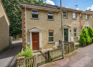 Thumbnail 2 bed terraced house for sale in All Saints Rise, All Saints Road, Southborough, Tunbridge Wells