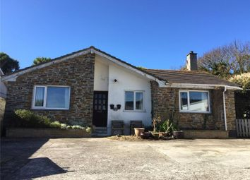 Thumbnail 3 bed detached bungalow for sale in Tywarnhayle Road, Perranporth