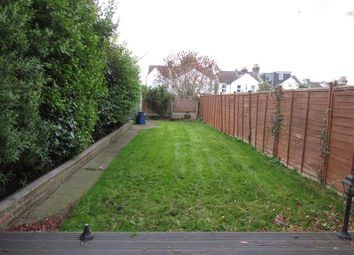 Thumbnail 2 bed bungalow to rent in Southsea Avenue, Leigh-On-Sea