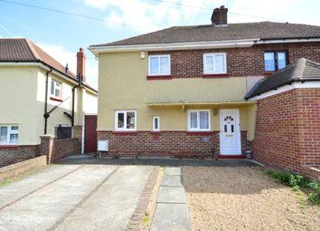 Thumbnail 3 bedroom terraced house to rent in Haynes Road, Northfleet, Gravesend