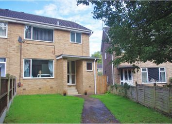 Thumbnail 3 bed semi-detached house for sale in Durham Way, Harrogate