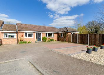 Thumbnail 5 bed detached bungalow for sale in River View, Beetley, Dereham