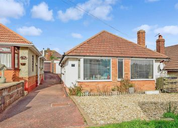 Thumbnail 3 bed detached bungalow for sale in Oakdene Avenue, Portslade, East Sussex