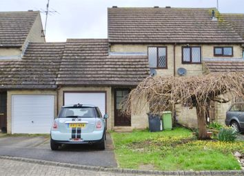 Thumbnail 2 bed end terrace house for sale in The Smithy, Cirencester