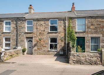Thumbnail 3 bed terraced house for sale in Bridge Road, Illogan, Redruth