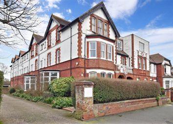 Thumbnail 2 bed flat for sale in Victoria Drive, Bognor Regis, West Sussex