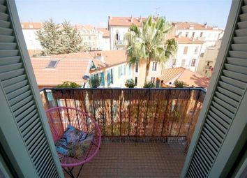 Thumbnail 2 bed apartment for sale in Beautiful Apartment With Balcony, Musicians, Nice, Provence, France