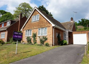 Thumbnail 4 bed detached house for sale in Newlands, Fleet