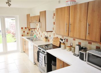 Thumbnail 3 bed terraced house for sale in Macclesfield Road, South Norwood, London