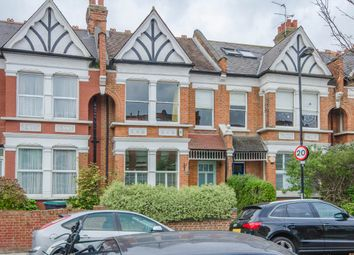 Thumbnail 4 bed terraced house for sale in Linzee Road, London