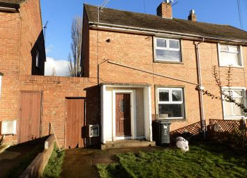 Thumbnail 2 bedroom semi-detached house for sale in Cypress Grove, Swindon