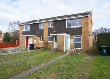 Thumbnail 2 bed maisonette for sale in Pittmore Road, Christchurch