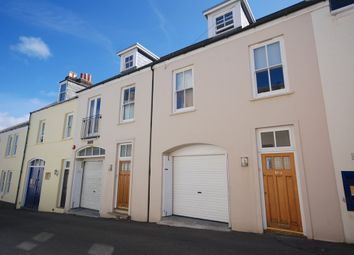 Thumbnail 2 bed terraced house to rent in Piette Road, St. Peter Port, Guernsey