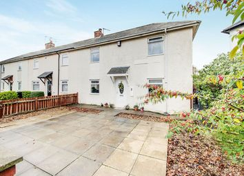 Thumbnail 2 bed terraced house for sale in Moorland Crescent, Newcastle Upon Tyne