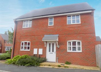 Thumbnail 2 bed flat for sale in Tallies Close, Abram, Wigan, Lancashire