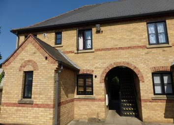 Thumbnail 1 bedroom flat for sale in Henry Court, Off Henry Street, Peterborough