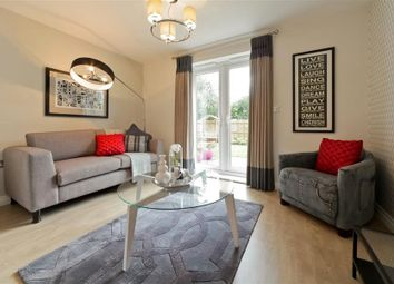 Thumbnail 2 bed semi-detached house to rent in Woodland Avenue, Catterick Garrison