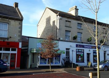 Thumbnail Retail premises for sale in High Street, Stonehouse