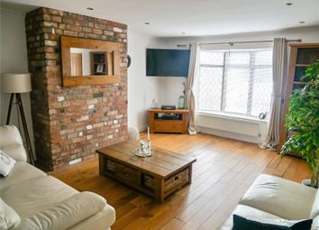 Thumbnail 3 bed semi-detached house for sale in Milnroy Road, Leicester